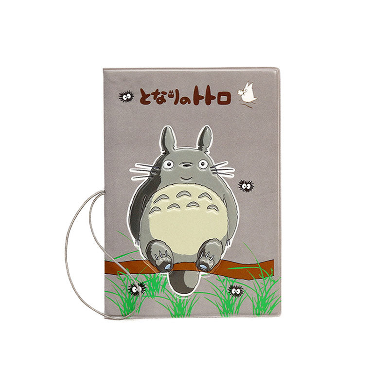 Totoro - Tomamor DIY Passport Visa Photo