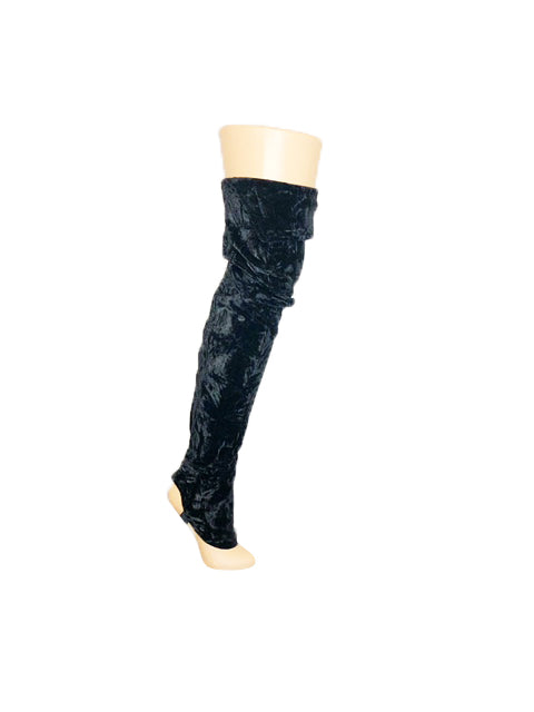 The Leg Glove - Crushin' Velvet  /Pre- Order Only/ Ships February - The Leg Glove