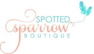 Spotted Sparrow Boutique
