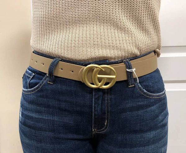 Full on Flattery Belt - More Colors!