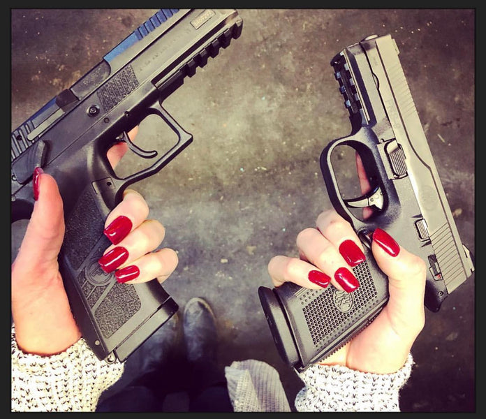 Holiday Gun Lover Gift Ideas: His and Hers