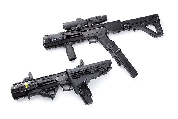 Ten Favorite Products & Accessories For The Average Gun Junkie