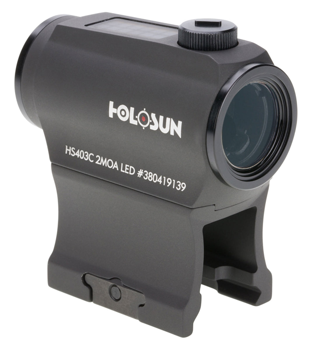 Holosun HS403C 2 MOA Red/GR Dot