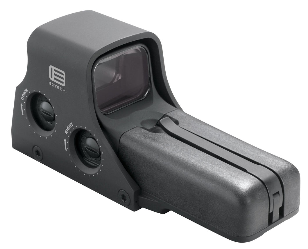 Eotech 512 65 MOA Holographic Red Dot