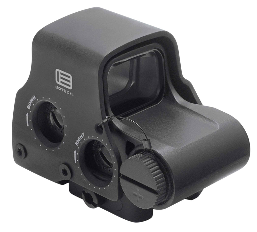 Eotech EXPS20 Holographic Red Dot