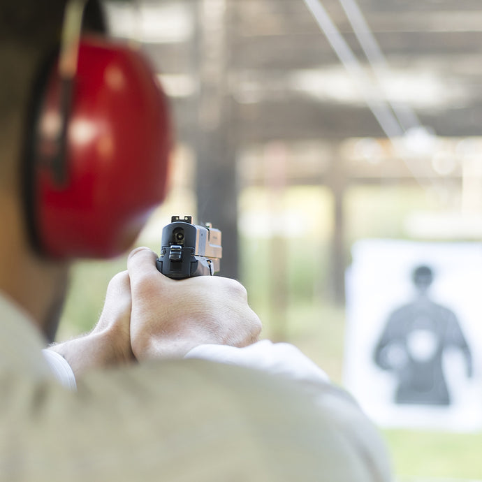 Basic Handgun + Concealed Carry Permit Course