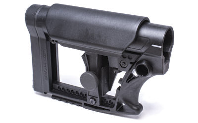 Luth-AR MBA-4 Carbine Stock with Cheek Riser