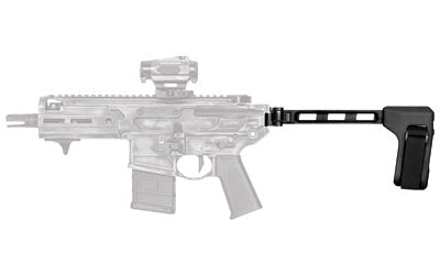 SB Tactical FS1913 Stabilizing Brace, Fits Sig MCX and MPX