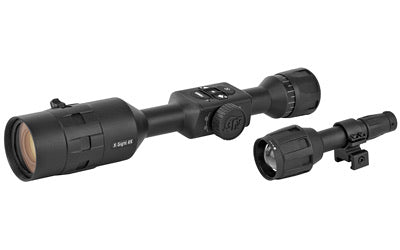 ATN X-Sight 4K Pro Smart HD Optics