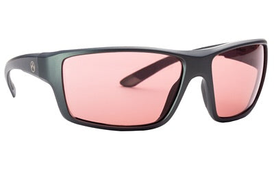 Magpul Industries Summit Glasses, Gray/Rose