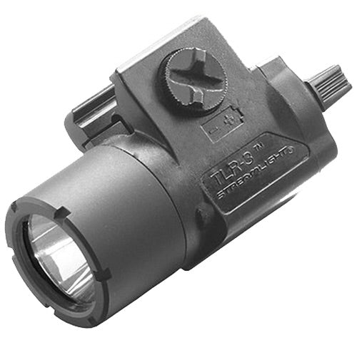 Streamlight TLR-3 Compact Rail Mounted Tactical Light LED