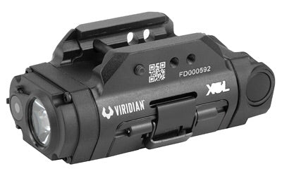 Viridian Weapon Technologies X5L Gen 3 Green Laser/ Tactical Light (500 Lumens)