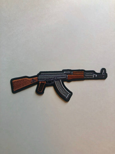 AK47 Patch