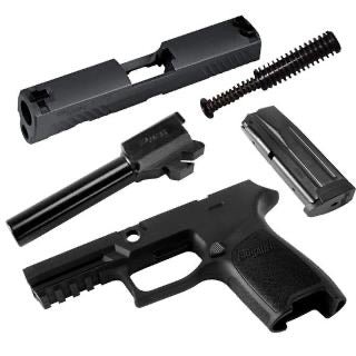 SigTac X-Change Kits P320 Full Size