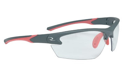 Radians Lowset Ladies Glasses, Coral/Clear