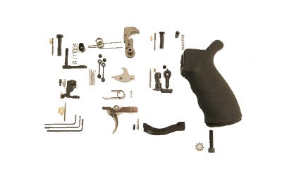 Spike's Tactical, Enhanced Lower Receiver Parts Kit, 223 Rem/556NATO