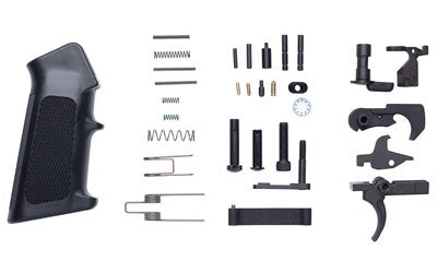 CMMG Standard AR Lower Parts Kit