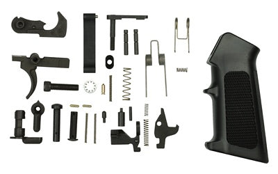 CMMG AR 5.56 Lower Parts Kit Ambidextrous Safety
