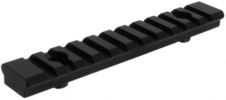 M-LOK ACCESSORY PICATINNY SECTION RAIL/5