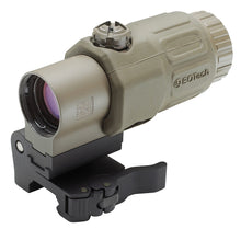 Eotech G33 STS Switch to Side Magnifier 3x Tan