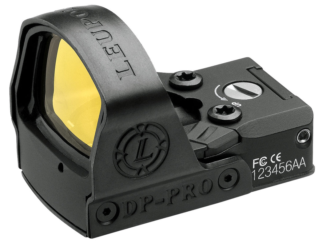 Leupold DeltaPoint Pro 7.5 MOA Black