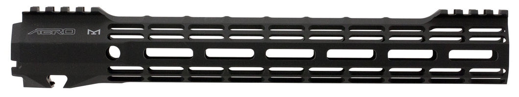 Aero Precision Atlas S-One Handguard with M-Lok AR15 6061-T6 Aluminum Black 12
