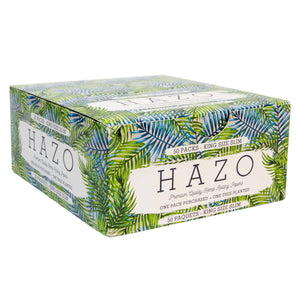 Full Display HAZO King Size Slim (50 packs)