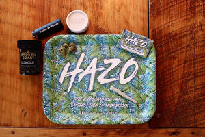 Biodegradable Rolling Tray