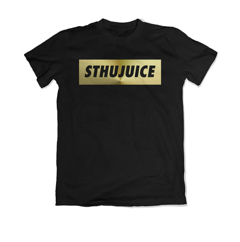 Championship Edition - Black &  Gold