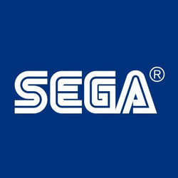 Sega Games and Consoles