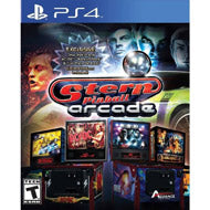 Stern Pinball Arcade - Playstation 4 (New)