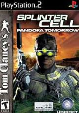 Splinter Cell Pandora Tomorrow - Playstation 2 (Complete in Box)