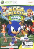 Sega Superstars Tennis - Xbox 360 (Complete In Box)