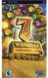 7 Wonders of the Ancient World - PSP (Complete in Box)