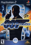 007 Agent Under Fire - Playstation 2 (Complete in Box)
