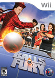 Balls of Fury - Wii (Complete in Box)