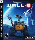 Wall-E - Playstation 3 (Complete In Box)
