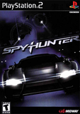Spy Hunter - Playstation 2 (Complete in Box)