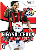 FIFA 09 All-Play - Wii (Complete in Box)