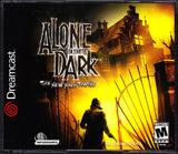 Alone In The Dark The New Nightmare - Sega Dreamcast (Game Only)