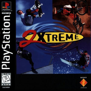 2Xtreme - Playstation (Complete In Box)