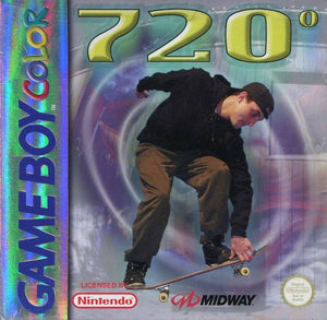 720 - GameBoy Color (Game Only)