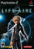 LifeLine - Playstation 2 (Complete in Box)