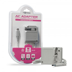 AC Adapter for DS Lite - Nintendo DS (New)