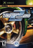 Need for Speed Underground 2 - Xbox (Complete In Box)