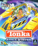 Tonka Space Station - Playstation (Game Only)