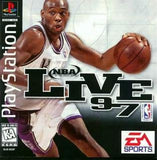 NBA Live 97 - Playstation (Complete in Box)