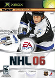 NHL 2006 - Xbox (Complete in Box)