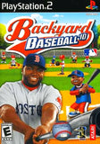 Backyard Baseball '10 - Playstation 2 (Complete In Box)