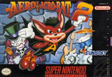 Aero the Acro-Bat 2 - Super Nintendo (Game Only)